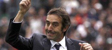 Marco Giampaolo nuovo allenatore Empoli