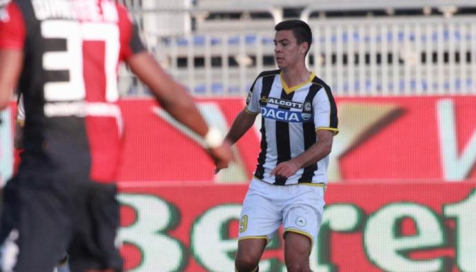 Pontisso Udinese