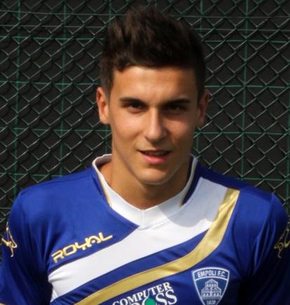 Alessandro Piu, Empoli