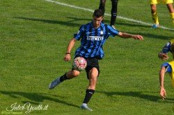 Bonetto Inter Primavera