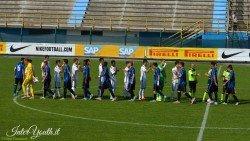 Inter-Atalanta Primavera