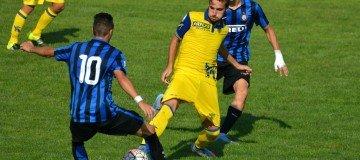 Inter Chievo Verona Primavera