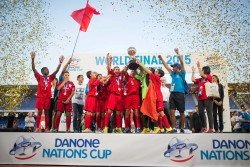 Danone Nations Cup - Marocco