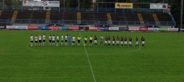 Milan-Atalanta Campionato Primavera