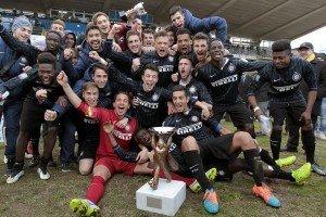Inter festa al Torneo di Viareggio