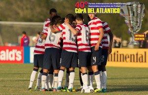 Copa del Atlántico