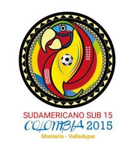 Sudamericano sub-15