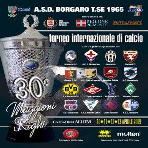 Torneo Maggioni Righi