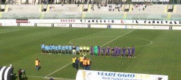 Fiorentina Primavera al Viareggio