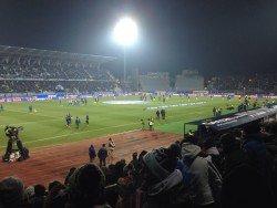Stadio Castellani, Empoli