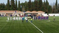 Fiorentina-Inter Viareggio Cup