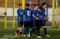 Maggioni Inter-Spezia Primavera - Viareggio Cup