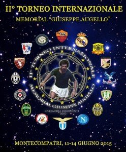 Memorial Giuseppe Augello