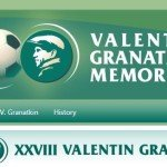 Memorial Valentin Granatkin