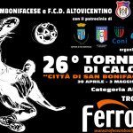 Trofeo Ferroli