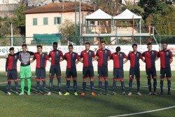 Genoa, Viareggio Cup