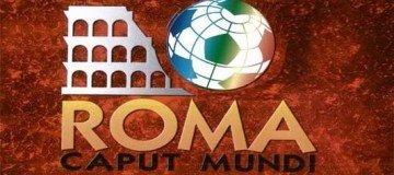 Torneo Roma Caput Mundi 2016