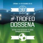 Trofeo Dossena
