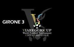 viareggio cup Girone 3