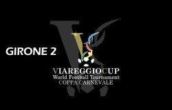viareggio cup girone 2