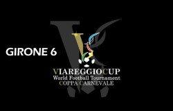 viareggio cup girone 6