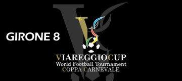 viareggio cup girone 8