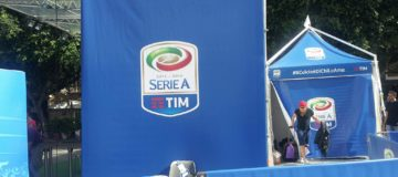 Serie A, Palermo