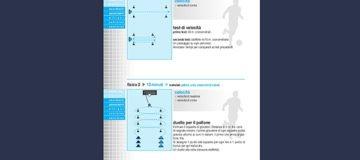 Calcio. 360 esercizi e giochi per tutti
