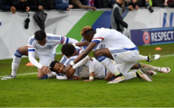 UEFA Youth League 2016