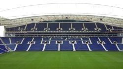 Stadio Dragao, Porto