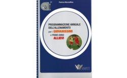 Programmazione annuale dell'allenamento per i giovanissimi e primo anno allievi