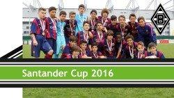 Santander Cup 2016