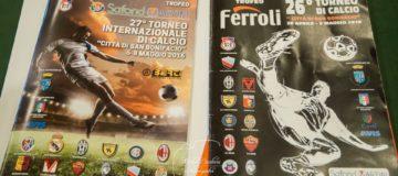 Torneo Città di San Bonifacio 2016