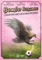 bomber rosanero