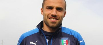 Federico Di Francesco, Under 21