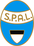 logo spal calcio