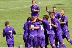 Memorial Vannacci 2016: Fiorentina