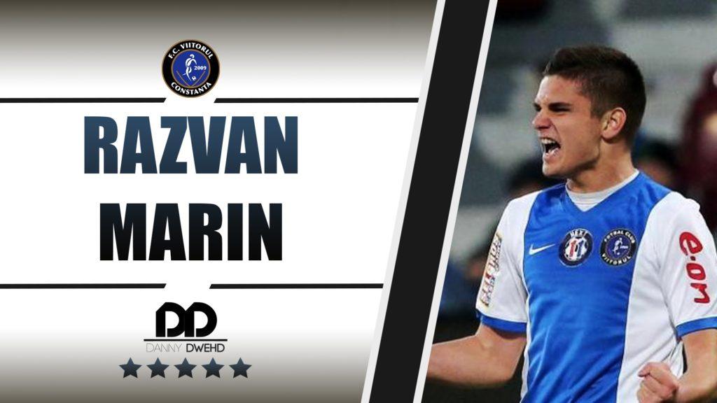 Razvan Marin classe 96