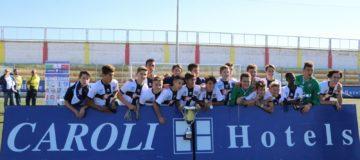 Trofeo Caroli Hotels U14