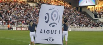 Ligue 1 campionato