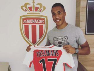 Tielemans fenomeno Monaco speciale ligue 1