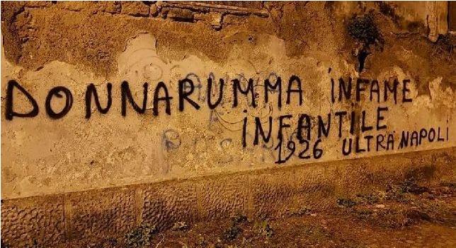 Napoli 'cancella' Donnarumma: