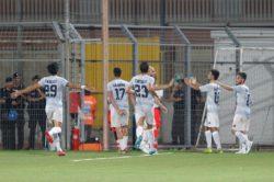Gianni Azzinnari è andato in gol contro il Trapani, in Coppa Italia, regalando al Cosenza il passaggio del turno. Sta nascendo un nuovo talento?