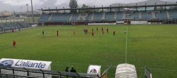 Calciomercato Rieti: il club laziale ha ingaggiato un nuovo difensore per aggregarlo alla rosa dell'Under 17 Serie C della prossima stagione.