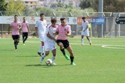 Campionato Primavera 1: i rosanero hanno preso cinque gol dall'Atalanta nell'ultimo turno, e i partenopei vorrebbero riconfermarsi.