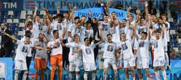 Campionato Primavera 1: il Napoli vince ad Empoli, manita dell'Atalanta sul Palermo. Tutti i risultati del secondo turno giocato finora.