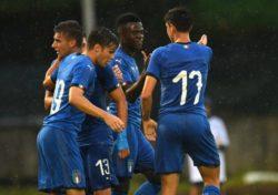 Italia Under 19: la lista dei convocati (con una novità importante) oltre a data e orari delle prossime amichevoli degli azzurrini.