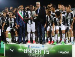Under 15 Serie A e B: riposano Brescia, Ascoli e Fiorentina, le altre invece tutte in campo in occasione del nono turno di campionato.