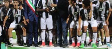 Under 15 Serie A e B: Sassuolo a raffica contro la Samp, poker dell'Empoli col Livorno. Tutti i risultati della quarta giornata.