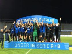 Under 16 Serie A e B